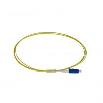 Legrand LCS3 Fibre Pigtail LC OS1/OS2 SM LSZH 1m