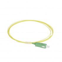 Legrand LCS3 Fibre Pigtail SC/APC OS1/OS2 SM LSZH 2m