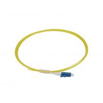 Legrand LCS3 Fibre Pigtail LC/APC OS1/OS2 SM LSZH 2m