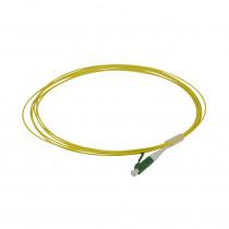 Legrand LCS3 Fibre Pigtail LC OS1/OS2 SM LSZH 2m