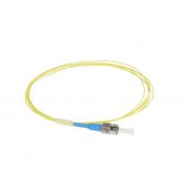 Legrand LCS3 Fibre Pigtail ST OS1/OS2 SM LSZH 2m