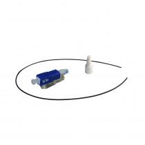 Legrand LCS3 Fibre Fast Connector SC SM - Box of 12