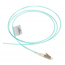 Legrand Fibre Optic Pigtail - OM4 - LC - 50/125MU - Multimode