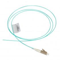 Legrand Fibre Optic Pigtail - OM4 - LC - 50/125MU - Multimode