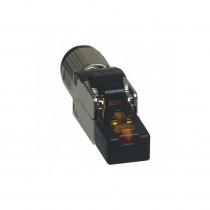 Legrand Cat 6a STP Toolless RJ45 Plug