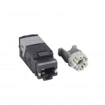 Legrand LCS3 Connector Cat5E RJ45 FTP 6pcs