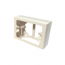 Legrand DLPlus  120X20mm Adaptor Frame for GPO or Data Sock