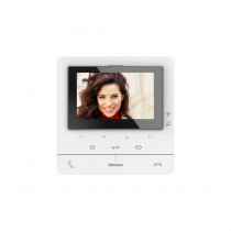 Classe100 X16E 2 WIRES / Wi-Fi Handsfree Video Unit