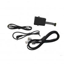 Ericsson-LG EHS Adaptor for EPOS I Sennheiser, Jabra, Plantronics