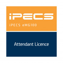 Ericsson-LG iPECS eMG100 Attendant License