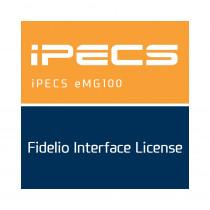 ELG iPECS eMG100 Fidelio Interface License
