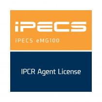 Ericsson-LG iPECS eMG100 IPCR Agent License