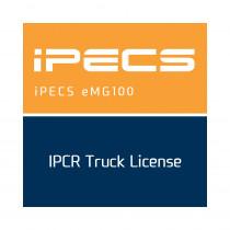 Ericsson-LG iPECS eMG-100 IPCR Truck License