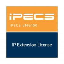 Ericsson-LG iPECS eMG100 IP Extension License