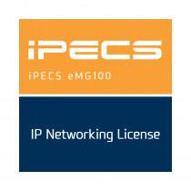 Ericsson-LG iPECS eMG100 IP Networking License
