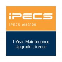 Ericsson-LG iPECS eMG100 1 Year Maintenance Upgrade Licence