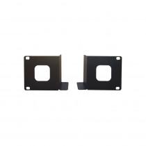 "Ericsson-LG iPECS eMG-100 2U-19"" Rack Mounting Bracket Kit"