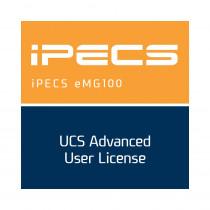 Ericsson-LG iPECS eMG100 UCS Advanced User License