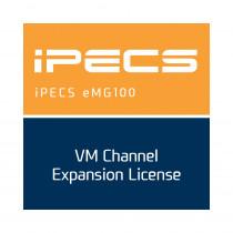 Ericsson-LG iPECS eMG100 VM Channel Expansion License