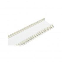 Legrand DLP Flexible Cover - 65mm - 2m - White