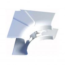 Legrand DLP PVC Internal Angle for 65x150mm