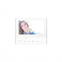 "Legrand - BTicino - Classe 300 7"" Internal Touchscreen Video Unit - White"