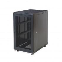 Legrand SMARTRAK® Multi Purpose Cabinet - 27U - 600x600 - Black