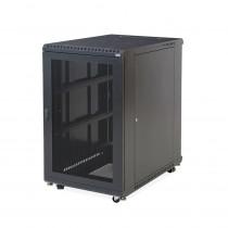 Legrand SMARTRAK® Multi Purpose Cabinet - 27U - 600x800 - Black