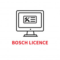 Bosch VMS 10 Prof Licence 100 Workstation expansion 1Y SMA