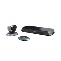Lifesize Icon 600 - 10x Optical PTZ Camera - Digital MicPod, Single Display, 1080P