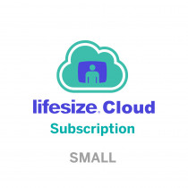 Lifesize Small Account – 1 Year Subscription