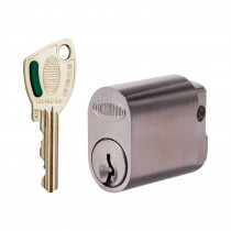 Lockwood Cylinder & Keys for Mortice Locks