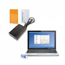 ASSA ABLOY SMARTair™ Update on Card (UoC) Management Kit