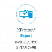 Milestone XP Expert Base Licence - 5 Year Care Plus