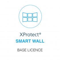 Milestone XP Smart Wall - Base Licence