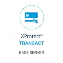 Milestone XP Transact Base Server - 1 Connection