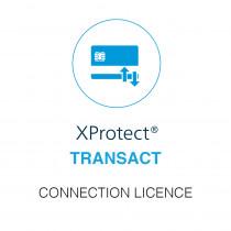 Milestone XP Transact Connection Licence
