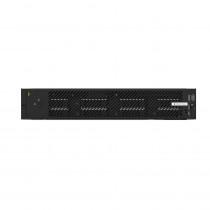 Milestone Husky IVO - 1800R Rack Mount Ws 19 96TB 250 ch 1800Mbits