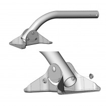 NanoStation Universal Mounting Bracket
