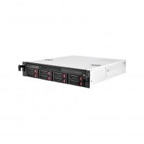 Northern  Server - 2RU 8 Bay i7 32GB 500GB SSD Win 10 Pro