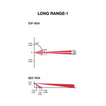 Paradox UV LR1 Lens