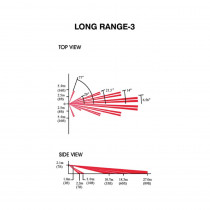 Paradox UV LR3 Lens