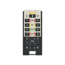 Paradox REM3 Hand-Held 2-Way Remote Keypad