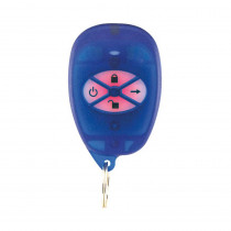 Paradox REM1 4 Button Remote with Backlit Buttons