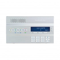 Paradox MG6250 64 Zone Wireless Control Panel