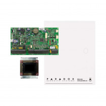 Paradox EVOHD Panel - Small Cabinet