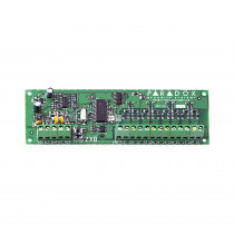 Paradox ZX8 8 Zone BUS Expander - PCB only