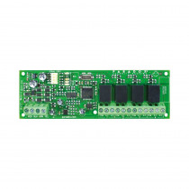Paradox PGM4 4 Output Relay BUS Module