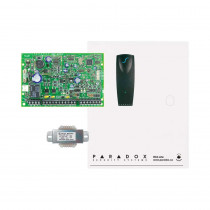Paradox ACM12i Intelligent Single Door Access Module with Cabinet & PosiProx Outdoor Reader