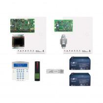 Paradox EVOHD Access Starter Kit - K641LCD - PinProx - IP150